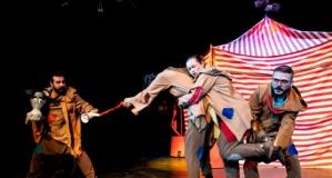 Bornova Belediyesi Şehir Tiyatrosu adını tüm Türkiye'de duyuruyor