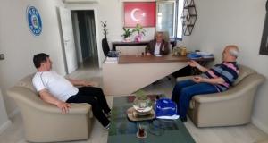 Mersinli Şimşekspor Kulüp