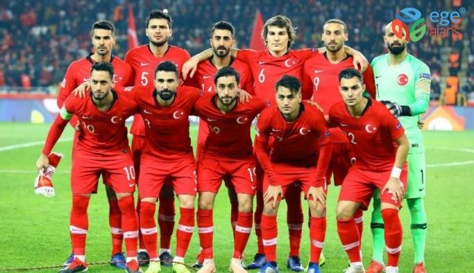 A Milli Takım, Yunanistan ve Özbekistan ile karşılaşacak