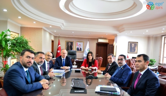 Adana'da kentsel dönüşümde hak sahiplerine 8 milyon 462 bin TL'lik ödeme müjdesi