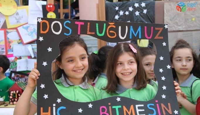 Amasya'da kitap şenliği