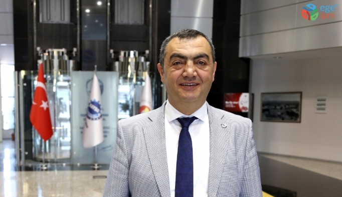 Başkan Büyüksimitci Türkiye'nin En Hızlı Büyüyen Kayserili Firmaları Kutladı