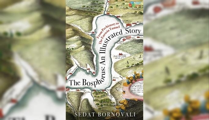 Boğaziçi'nin Tarih Atlası şimdi İngilizce'de