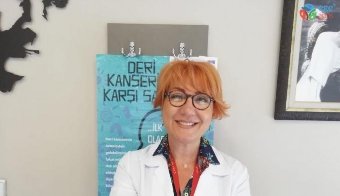 """Dermatoloji Uzmanı Dr. Sema Karaoğlu: """"Vücudumuzun içindeki benleri, benlerin içindeki çirkin ördek yavrularını arıyoruz"""""""