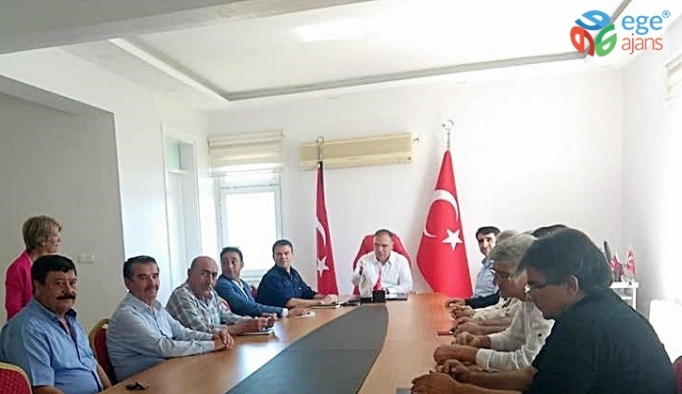 Didim 4. Zeytin Festivali 11-13 Ekim tarihlerinde yapılacak