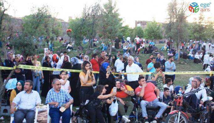 Diyarbakır'ın fethi kutlandı