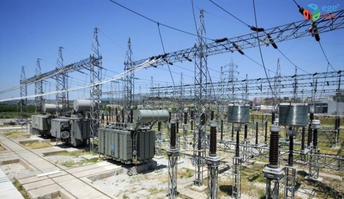 Gördes'te elektrik kesintilerine çözüm olacak çalışma