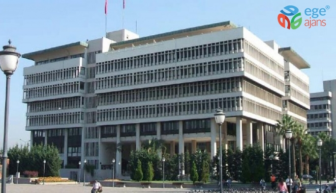 İzmir Büyükşehir Belediyesinde Yeni Atamalar