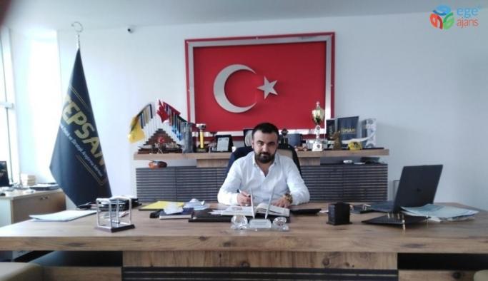"""TEPSAM Başkanı Yıldırım: """"Pençe harekatı Türkiye'nin terörle mücadele konusunda kararlılığının göstergesidir"""""""