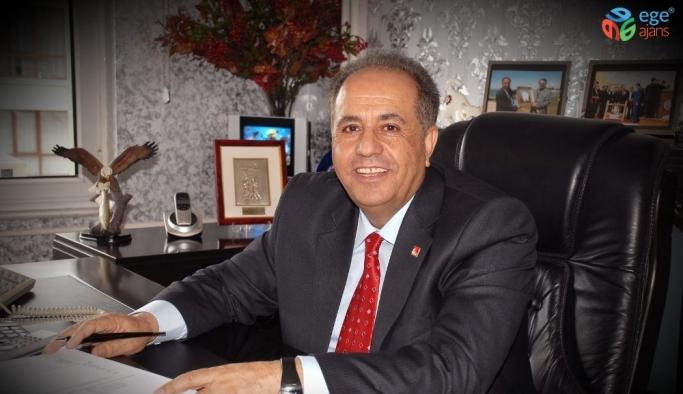 Vanlı iş insanı Kandaşoğlu'ndan bayram mesajı
