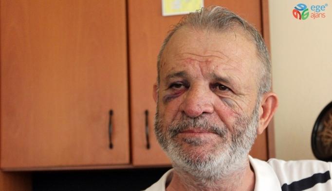 Yalova'da avukata meydan dayağı