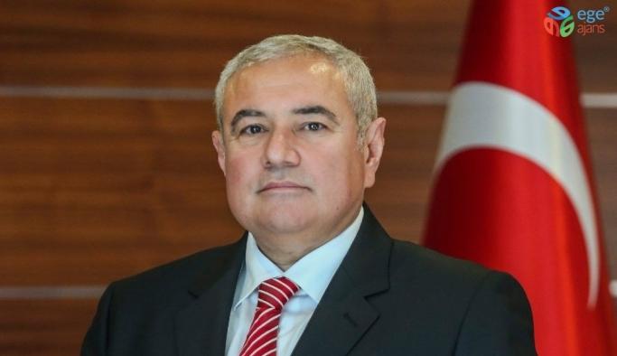 """ATSO Başkanı Çetin: """" Sebze fiyatlarındaki düşüşler gıda enflasyonunu eksiye çekti"""""""