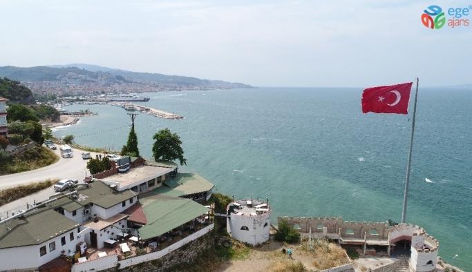Denizde arama çalışmaları Mudanya'ya yöneldi