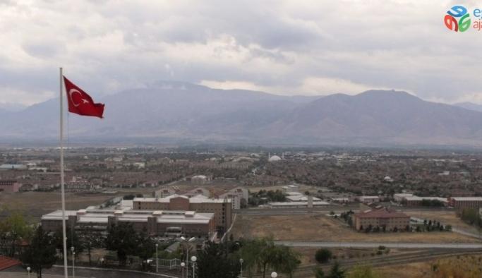 Erzincan'da 5 ayda 33 şirket kuruldu