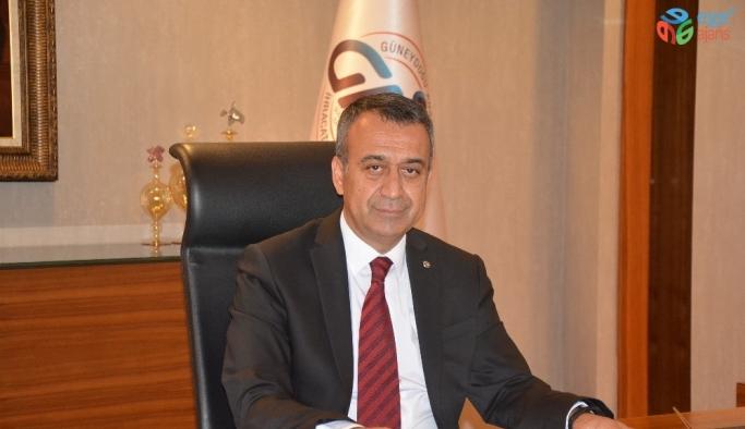 GAİB' Diyarbakır'da Dijital Dönüşüm, E-Ticaret ve E-İhracat eğitimi düzenliyor
