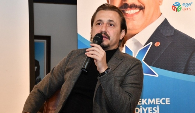 Gazişehir Gaziantep'te sportif direktör Ayhan Akman oldu