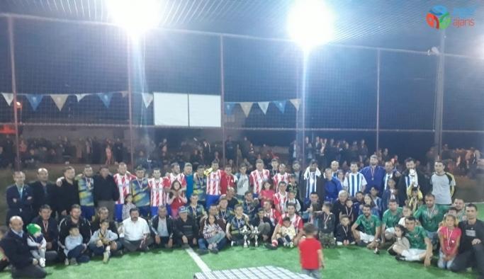 Geleneksel Futbol Şenliği Turnuvası