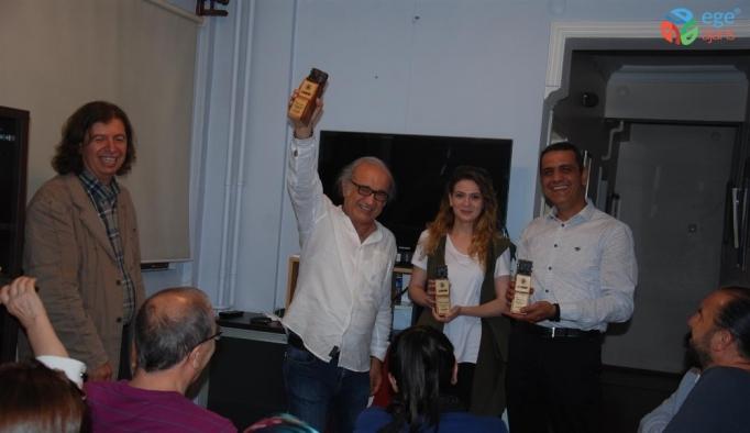Haluk Uygur, Konya'da fotoğraf sergisi açtı seminer verdi
