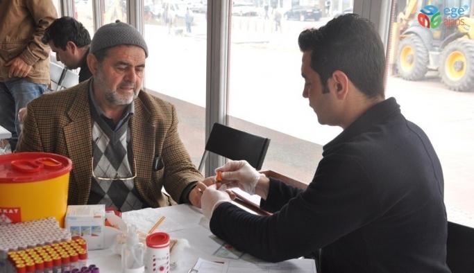 Kızılay, Aliağa'da kan bağışı kampanyası düzenleyecek