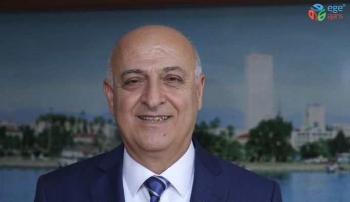 """Kızıltan: """"Türkiye'de hiçbir şehir tek başına bir değer olamaz"""""""