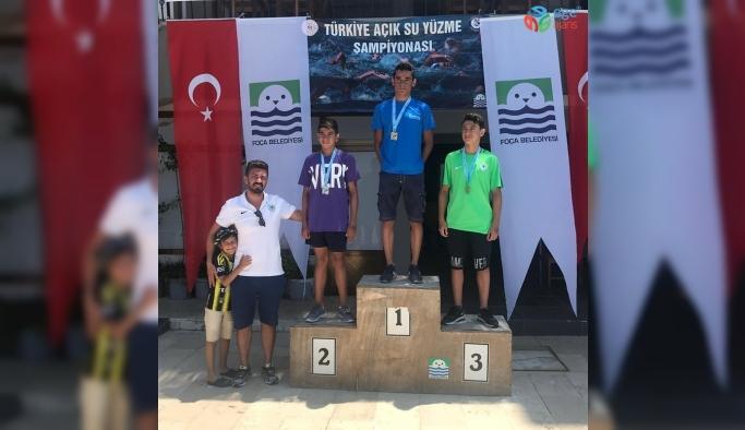 Milli takım seçmelerinde Türkiye ikincisi oldu