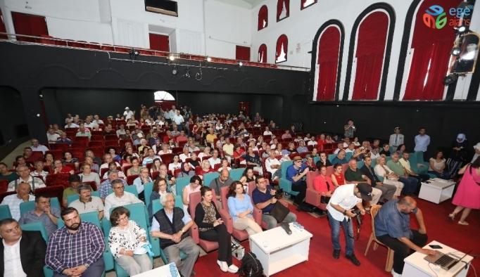 Mudanya'daki Suriyeliler tartışmasına başkan son noktayı koydu