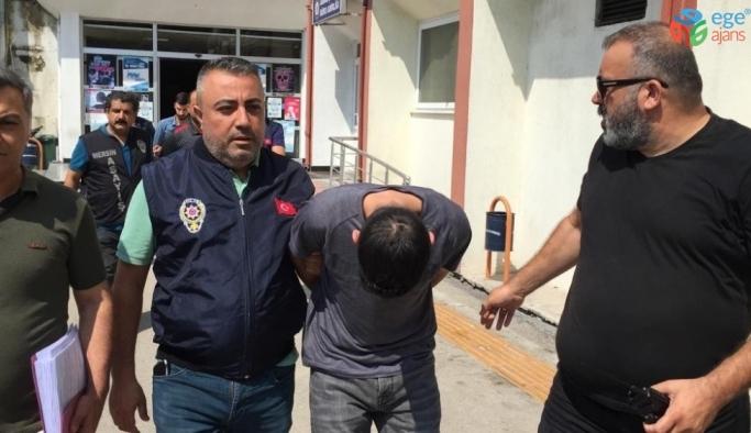 Para karşılığında iş adamına silahlı saldırı