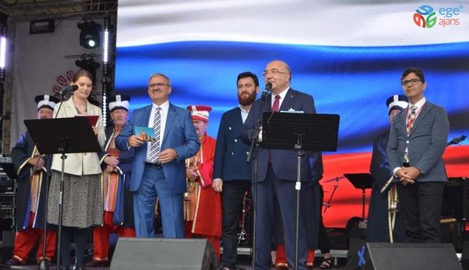 Rusların aklı Türkiye'de kaldı