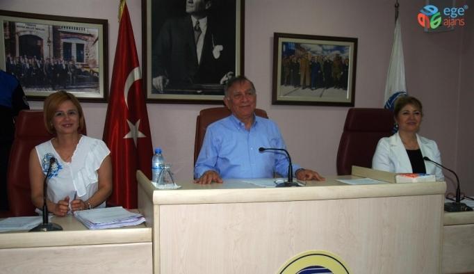Seyhan Belediye Meclisi toplandı