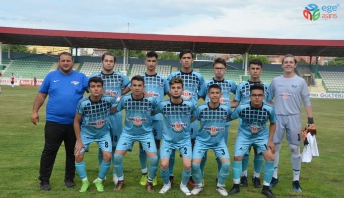 U16 Türkiye Şampiyonası 2. Kademe Programı açıklandı