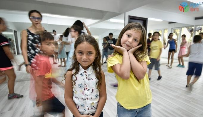 Yaz sanat okulları başlıyor