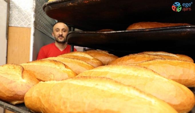 Yozgat'ta 1 yıl içinde ekmeğe 2. kez zam yapıldı
