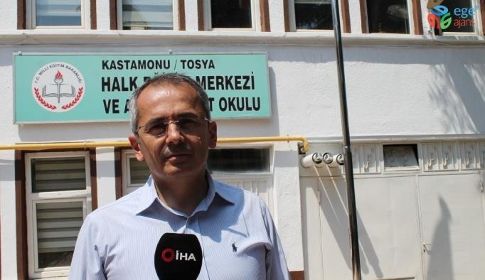 500 TL kurban kesim ücretini duyanlar Halk Eğitim Merkezine koştu