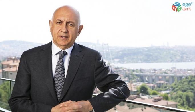 """Ali Kibar: """"Dünya devleri Türkiye'de ve yurt dışında iş yapmak istediklerinde bize geliyorlar"""""""