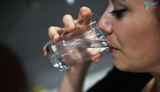 """ASKİ: """"Başkent'in suyu dünya standartlarında"""""""