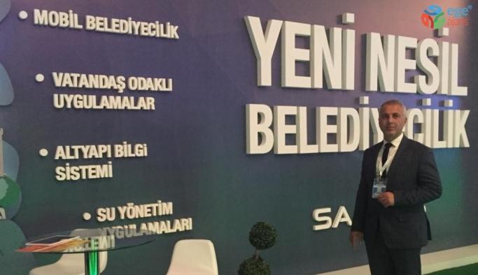 Başkan Babaoğlu, Ankara'da toplantıya katıldı