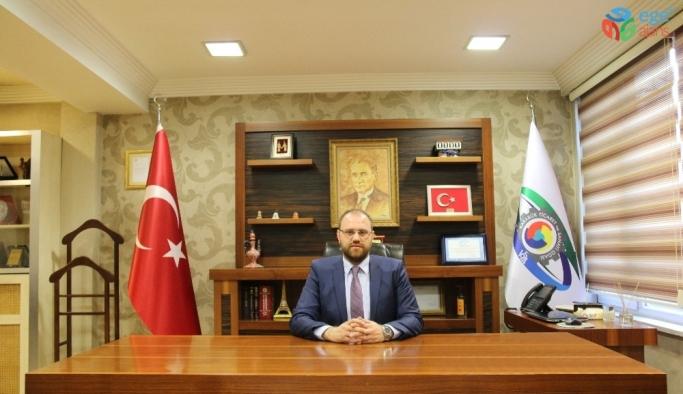 """Başkan Mescier, """"Bakan Varank Karabük'ün zarar görmeyeceğini söyledi"""""""
