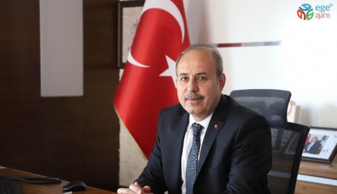 Belediye Başkanı Kılıç'tan 15 Temmuz mesajı