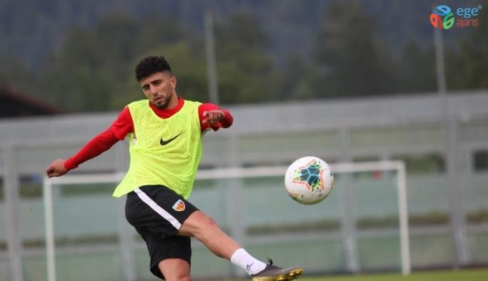 Bilal Başacıkoğlu, yeni sezonu bekliyor