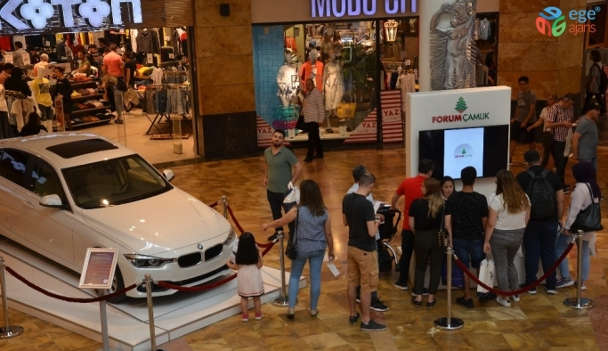 BMW 318i Sedan'ın kazananı belli oluyor