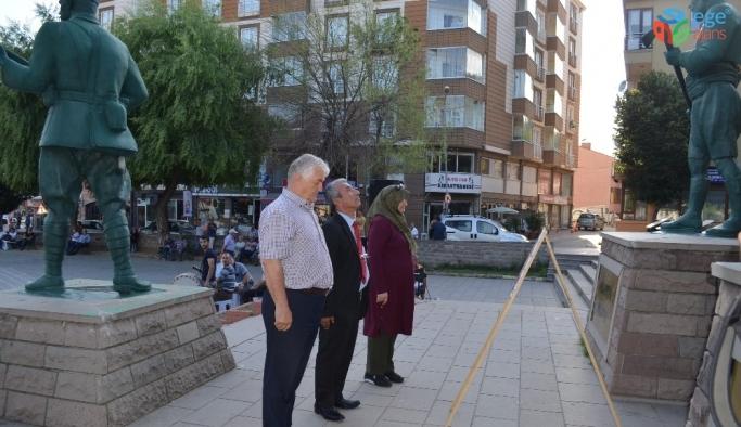 Bozüyük'te Emekliler Haftası kutlandı