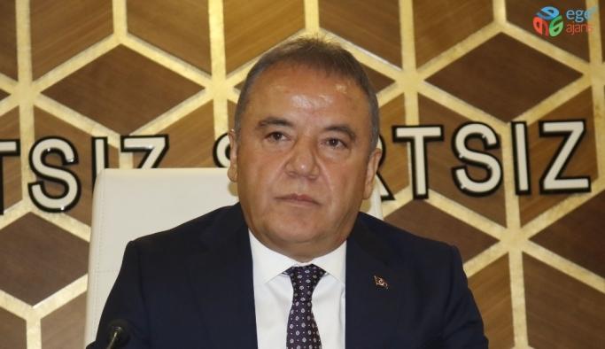 Büyükşehir Meclisi Kırcami için bütün oldu