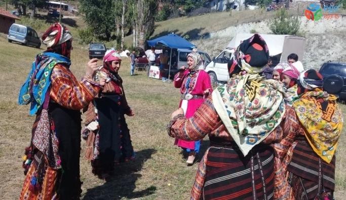 Çayıroluk'da Kültür Festivali