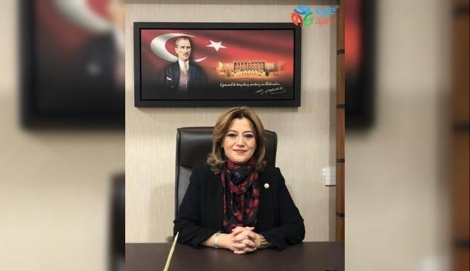 Ceyda Çetin Erenler: Basın mensuplarımızın bayramını tebrik ediyorum