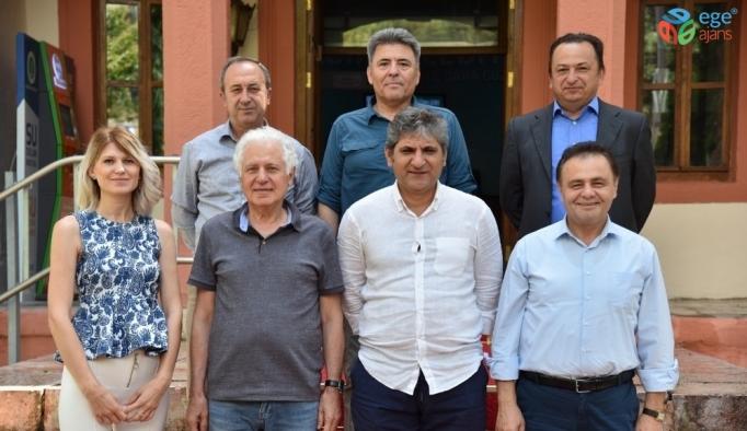CHP Genel Başkanlığı'ndan Bilecik'e ziyaret