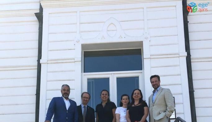 ÇTSO ve GMKA Almanya ile işbirliği ziyaretleri gerçekleştirildi