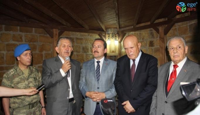 Dede Korkut kitabı Türkmen sahra nüshasının tanıtımı yapıldı