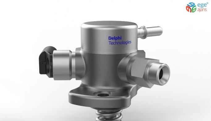 Delphi Technologies'den benzin emisyonunu yarı yarıya düşürecek sistem