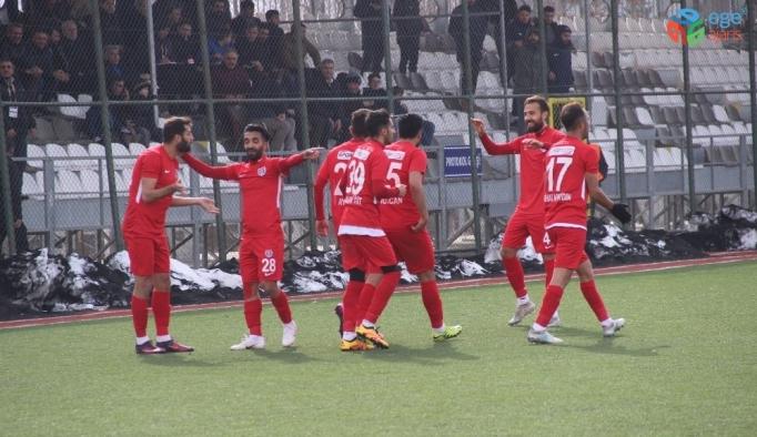 Elazığ Belediyespor'dan 10 imza