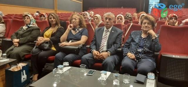 Erzurum Girişimci Kadınlar Derneği'nden anlamlı etkinlik